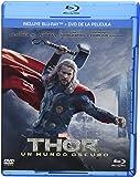 Thor: Un Mundo Oscuro (BR + DVD Combo Pack) [Blu-ray]