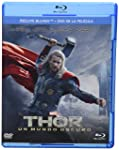 Thor: Un Mundo Oscuro (BR + DVD Combo Pack) [Blu-ray]