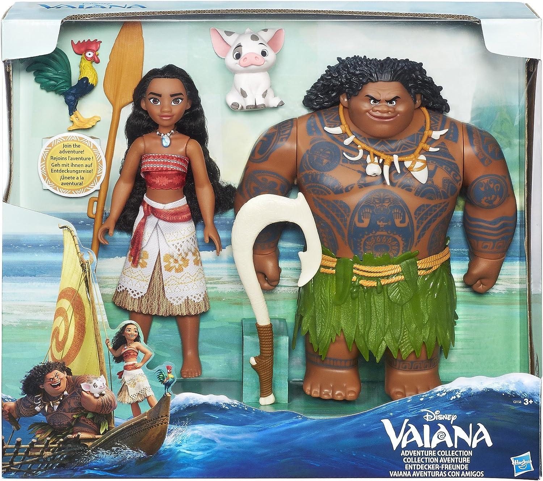 Amazon.es: Hasbro C0156 muñeca - Muñecas (Multicolor, (Juego) macho y hembra, Chica, 3 año(s), 2 pieza(s), Caja con ventana): Juguetes y juegos