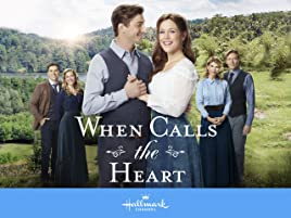 When Calls The Heart The Christmas Wishing Tree.Amazon Com Watch When Calls The Heart Season 5 Prime Video