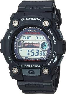 f12fec0833 Amazon.com  Casio Men s GW7900B-1 G-Shock Black Solar Sport Watch ...