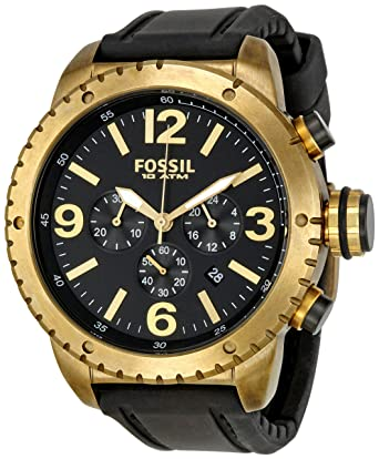fossil bronze