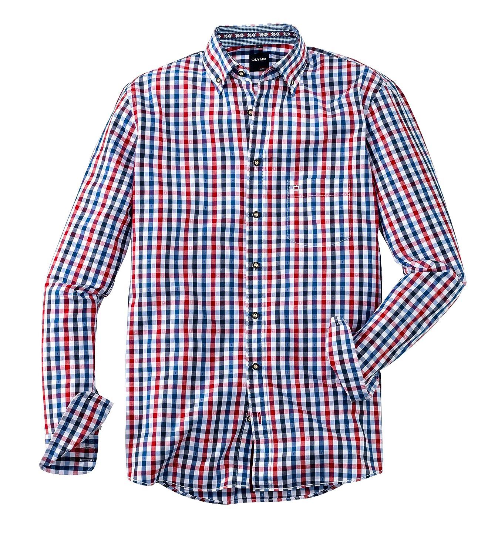 TALLA XL. Olymp Camisa Formal - para Hombre