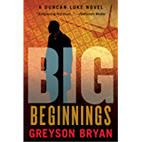 BIG: Beginnings (English Edition)