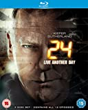 24: Live Another Day [2014] [Region Free]
