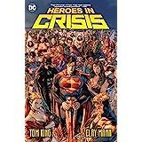 Heroes in Crisis (2018-) (Heroes in Crisis (2018-2019))