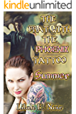 The Brat With The Phoenix Tattoo: Summer: (BDSM Second Chance Romance) (The Sage Phoenix Series Book 1)
