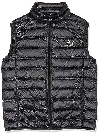 4c57d027d0827 EA7 Emporio Armani Active Men s Train Core Down Vest at Amazon Men s ...