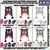 ABG Accessories Assorted Critter Designs, Cat