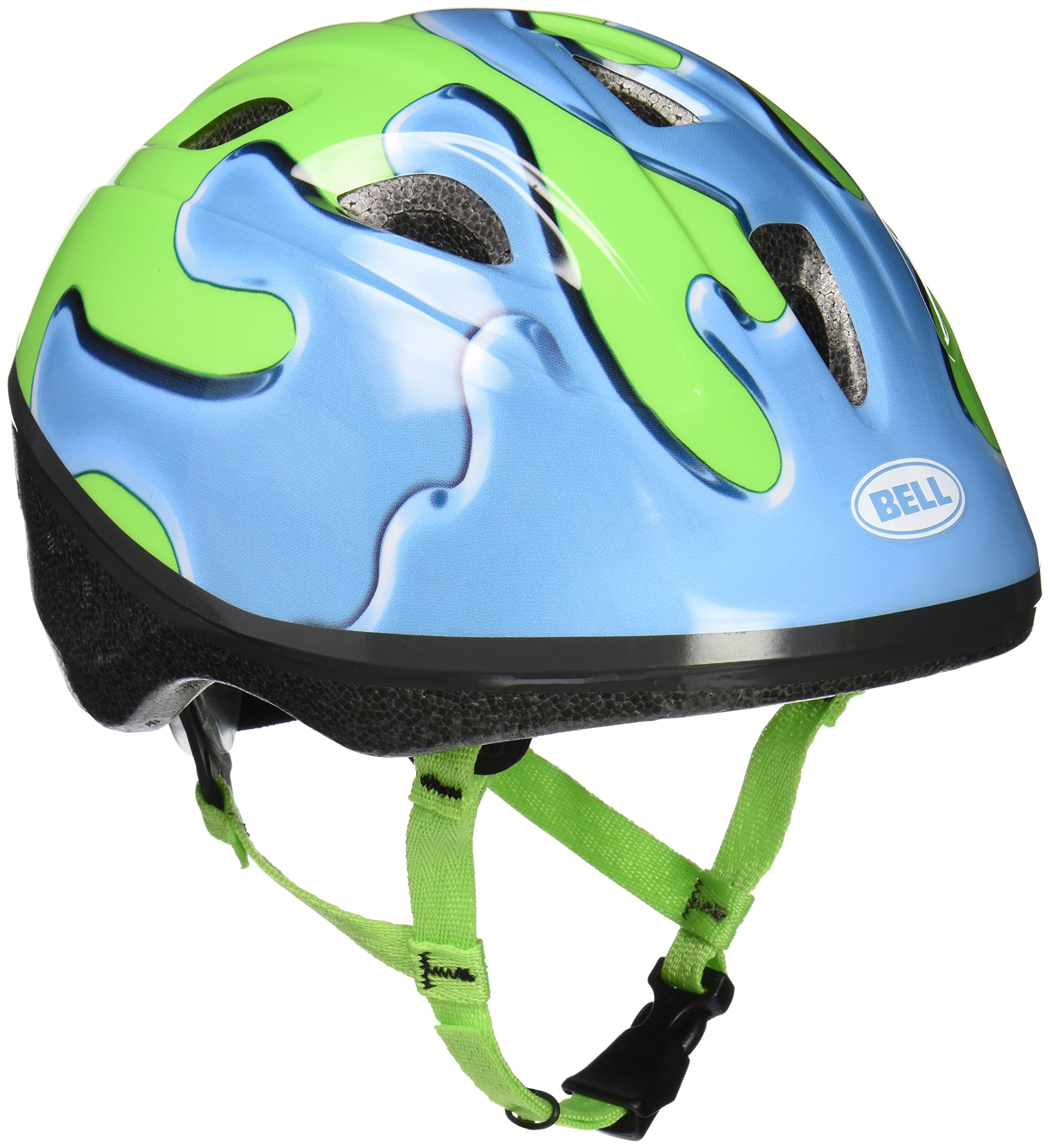 Bell 7063263 Infant Blue Goo Sprout Helmet by Bell