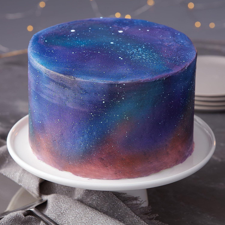Performance Cake Pan