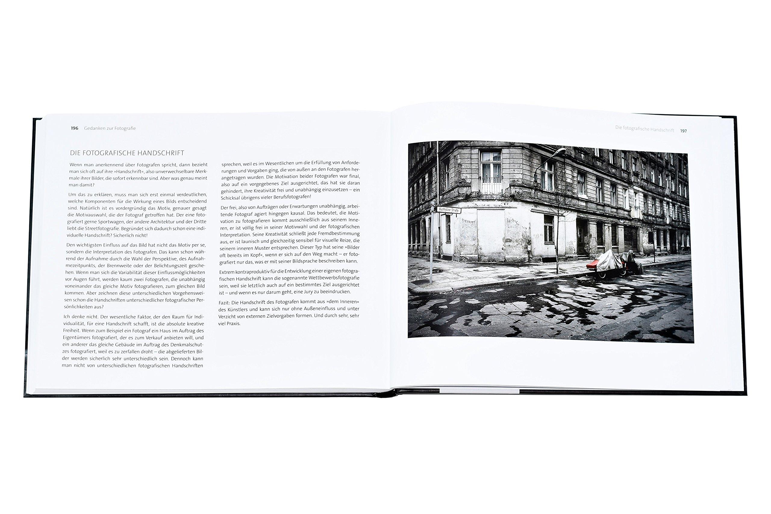 Die Kunst des Sehens  Fotografie - Verborgenes sichtbar machen  Amazon.de   Manfred Kriegelstein  Bücher 84b057561d