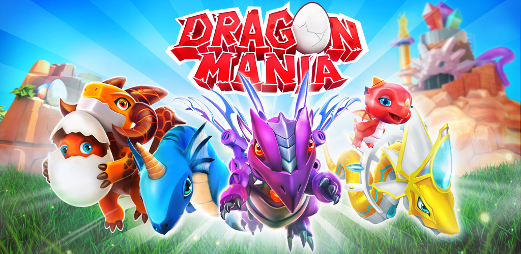 Dragon Mania Import It All