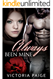 Always Been Mine (Always series Book 2)