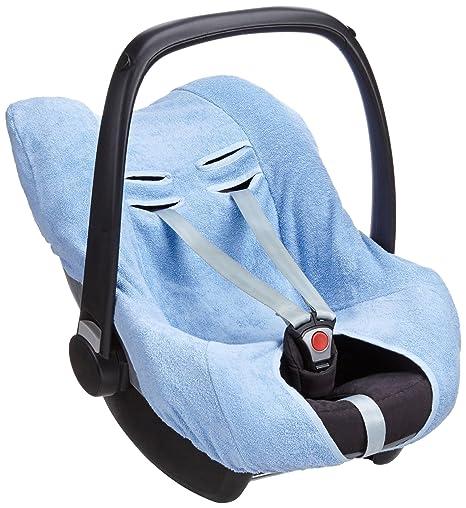 CLAN cubierta Esponja asiento DEL BEBÉ Chicco Síntesis Modelo azul ...