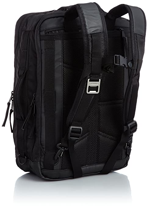 Amazon.com: Timbuk2 Ace Daypack, Black, Medium: Sports & Outdoors