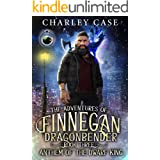 Anthem Of The Dwarf King (The Adventures of Finnegan Dragonbender Book 3)