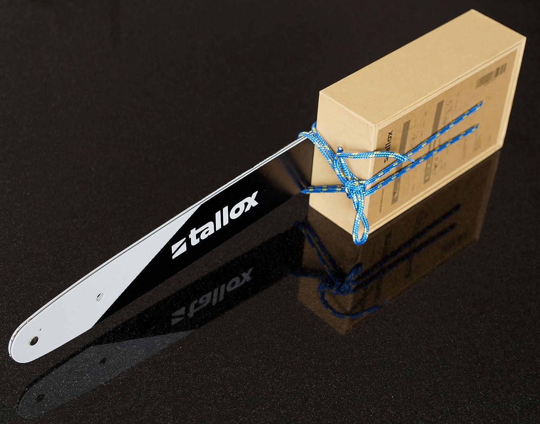 """Épée 2 chaînes convient pour MAKITA dcs340 35 cm 3//8/"""" 52 Tg 1,3 mm chaine de tronconneuse"""