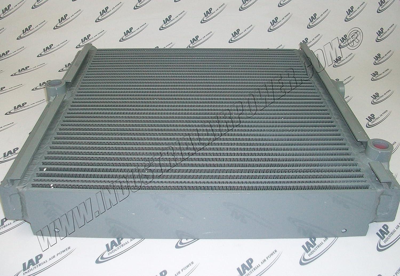 39899810 Cooler - diseñado para uso con Ingersoll Rand compresores de aire: Amazon.es: Amazon.es