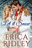 Let It Snow: A Fairy Tale Paranormal Romance (Passion & Promises Book 1)
