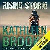 Rising Storm: A Bluegrass Brothers Novel, Volume 2