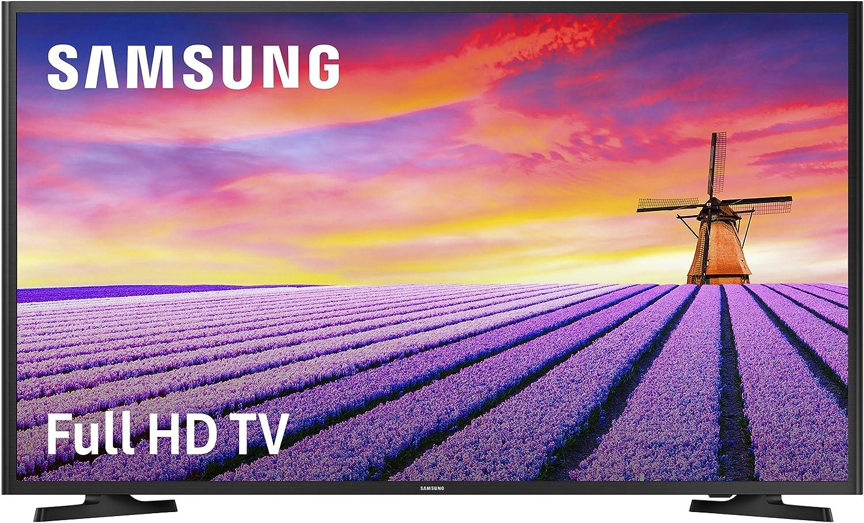 "Samsung UE32M5005 - Televisor de 32"" (Full HD, 2 HDMI, 1 USB, 1920 ..."