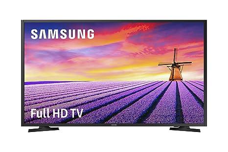 """Samsung UE32M5005 - Televisor de 32"""" (Full HD, 2 HDMI, 1 USB, 1920 x 1080, LED), Color Negro"""