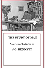 The Study of Man Kindle Edition