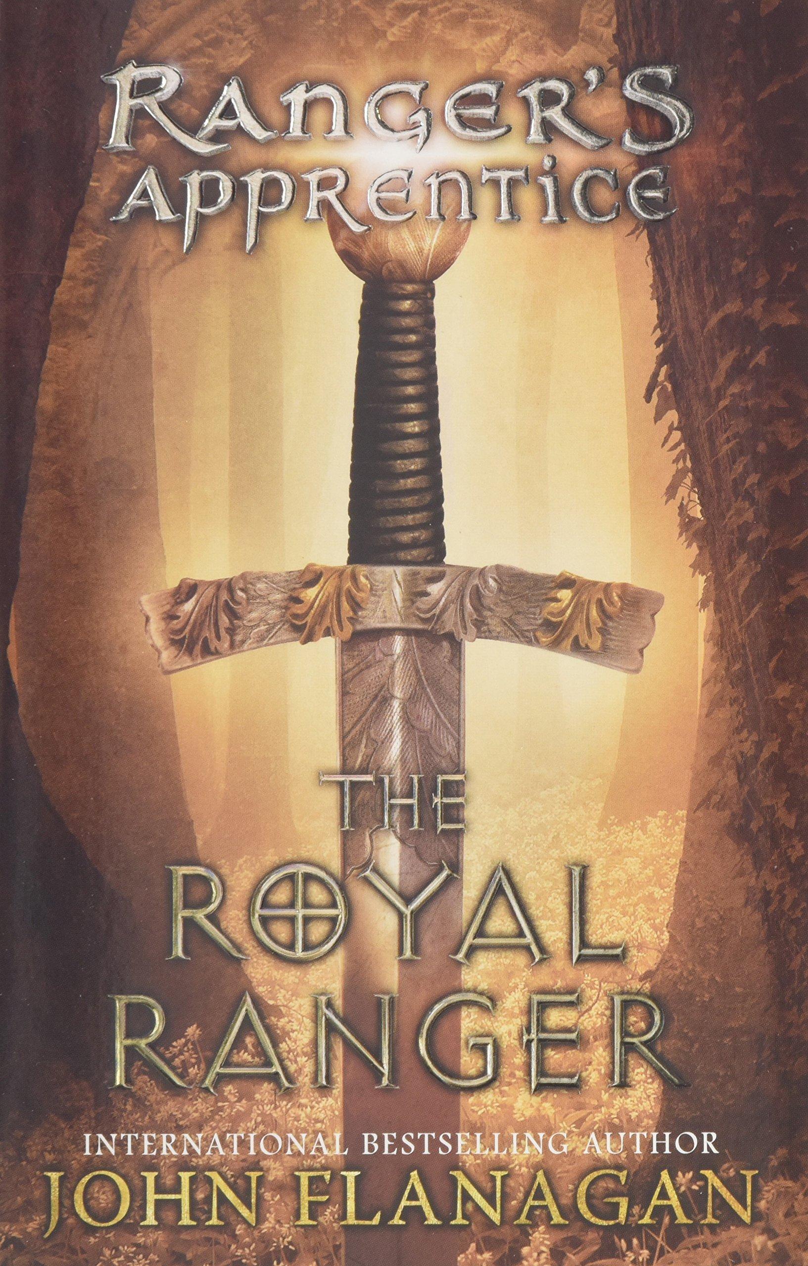 The Royal Ranger (ranger's Apprentice): John A Flanagan: 9780142427316:  Amazon: Books