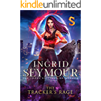 The Tracker's Rage: Sunderverse (Mate Tracker Book 3)