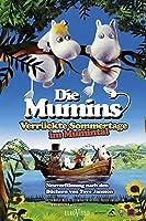 Die Mumins [dt./OV]