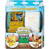 Pokemon Let's Play Pokémon TCG Box, Multi (290-80782)