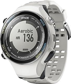 a487b50bc0 [エプソン リスタブルジーピーエス]EPSON Wristable GPS 腕時計 GPS機能 ランニング SF-850PC