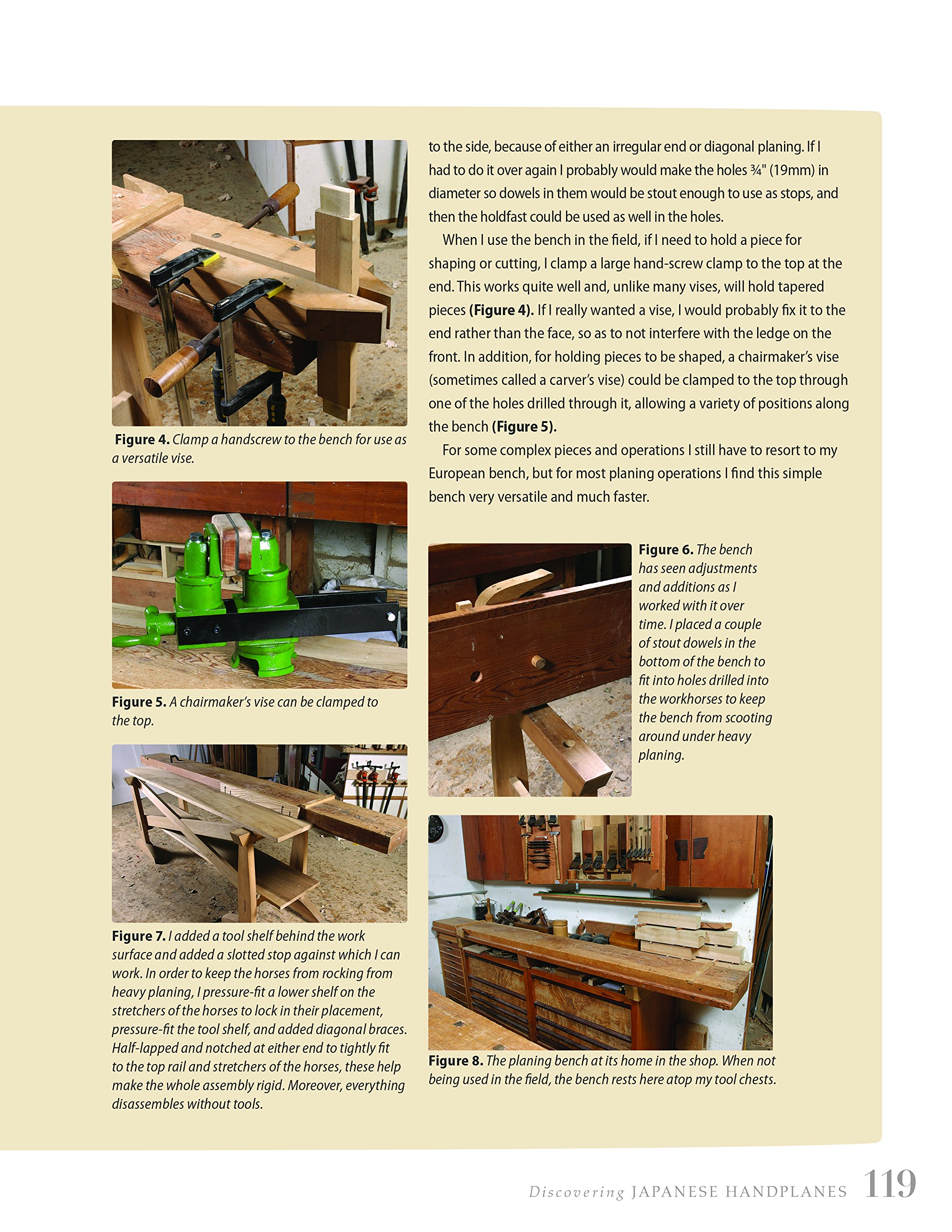 Discovering Japanese Handplanes: Why This Traditional Tool Belongs in Your Modern Workshop by Fox Chapel Publishing (Image #5)