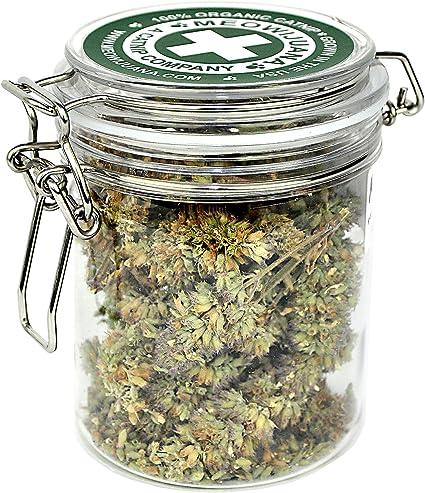 Amazon Com Meowijuana Jar Of Buds Large Jar Pet Supplies