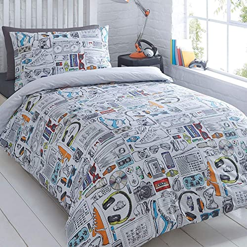 Teenage Bedding: Amazon.co.uk