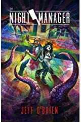 The Night Manager Kindle Edition