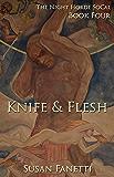 Knife & Flesh (The Night Horde SoCal Book 4)