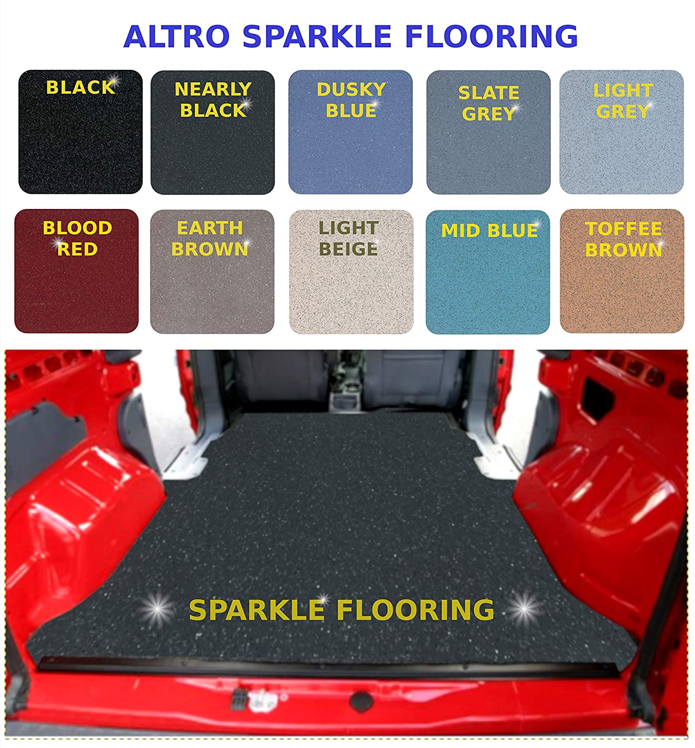 Commercial heavy duty anti slip vinyl floor SAVE Altro Contrax Safety Flooring