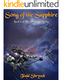 Song of the Sapphire (The Fly Guild Book 6)