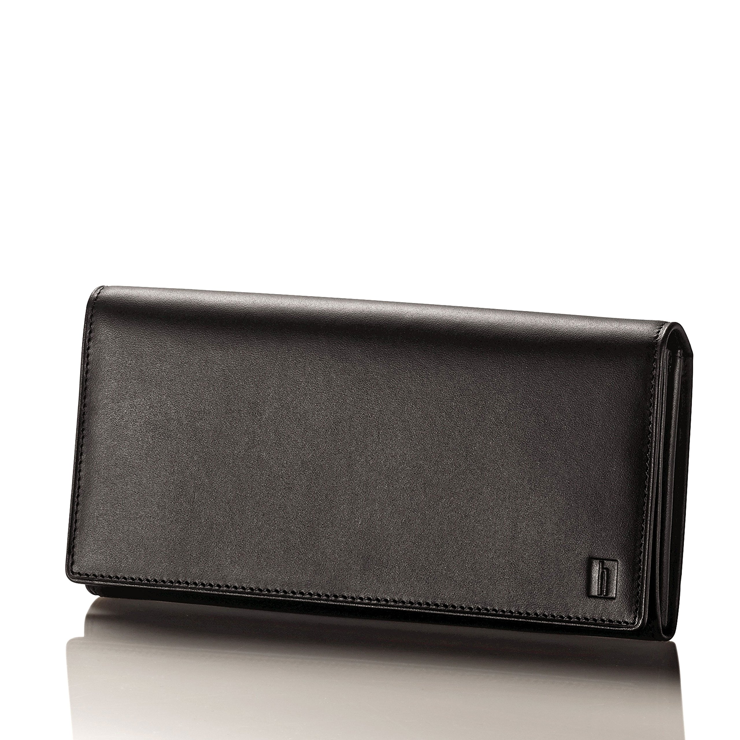 Hartmann Belting Continental Wallet Heritage Black by Hartmann
