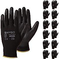 Lab, Safety & Work Gloves - Best Reviews Tips
