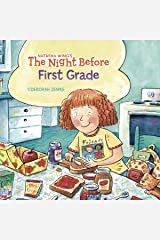 The Night Before First Grade Kindle Edition