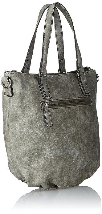 GERRY WEBER Women's 4080004018 Shoulder Bag UK One Size: Amazon.co.uk:  Shoes & Bags