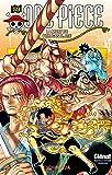 One Piece - Édition originale - Tome 59: La mort de Portgas D. Ace