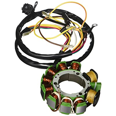 DB Electrical APO4002 Starter Coil: Automotive