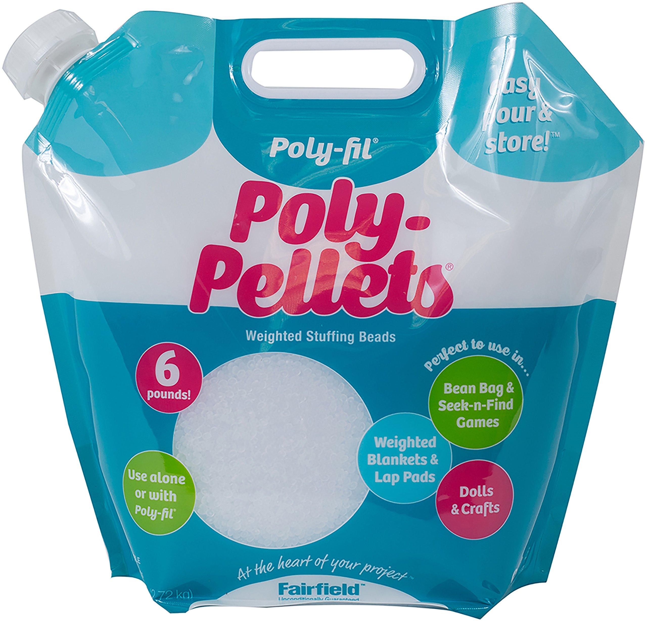 Astonishing Darice Beanbag Fill Pellets 1 Lb Bag Buy Online In Uae Pdpeps Interior Chair Design Pdpepsorg