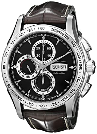 gun day chronograph parnis vintage watches dial date watch item full style black mens quartz