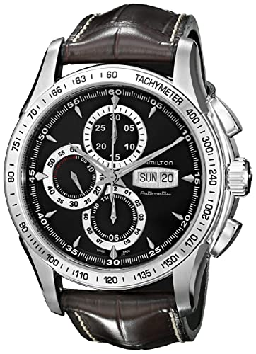 Hamilton H32816531 Hombres Relojes