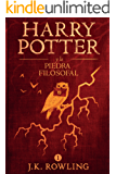 Harry Potter y la piedra filosofal (La colección de Harry Potter) (Spanish Edition)